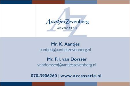 Banner Aantjes