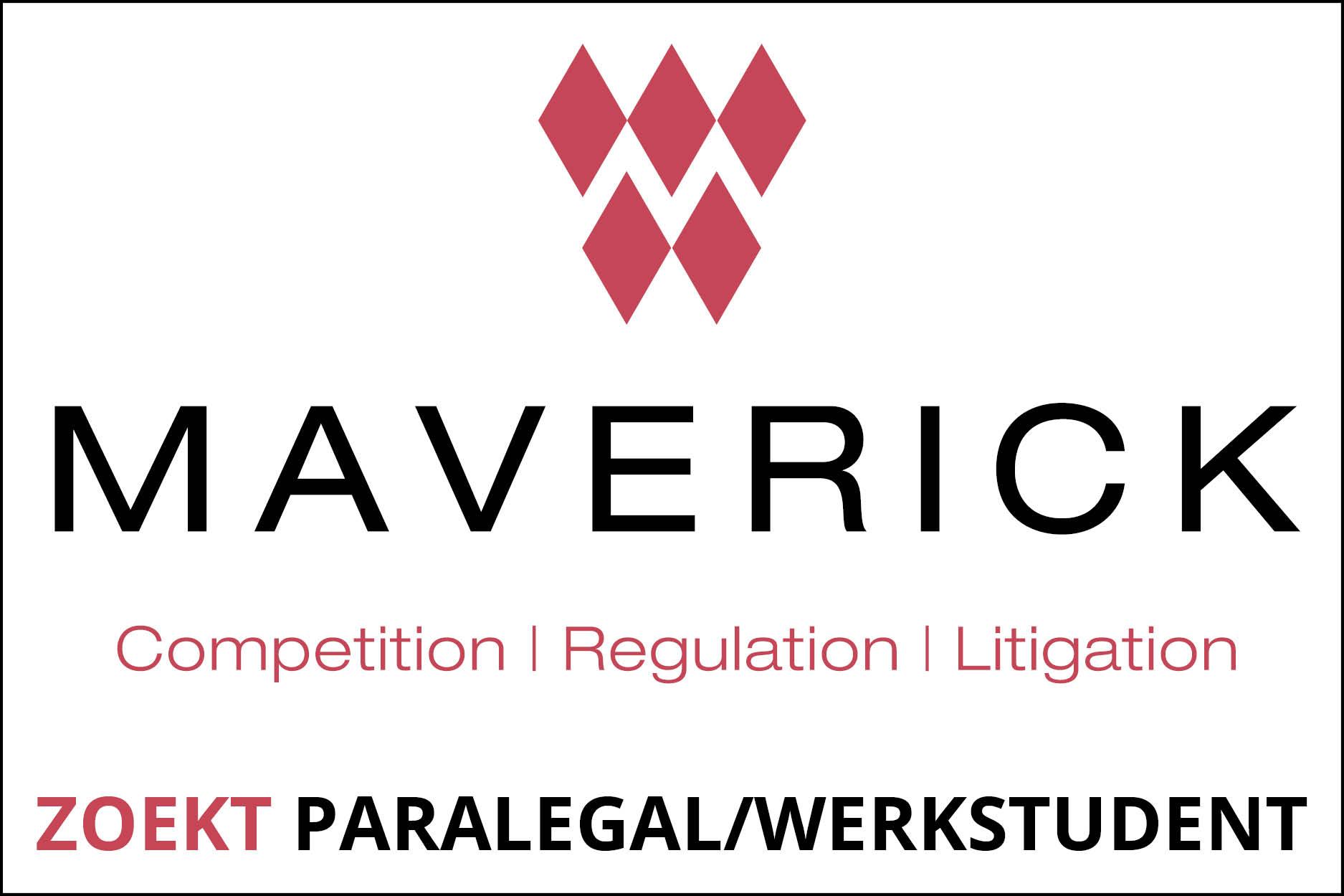 Banner Maverick