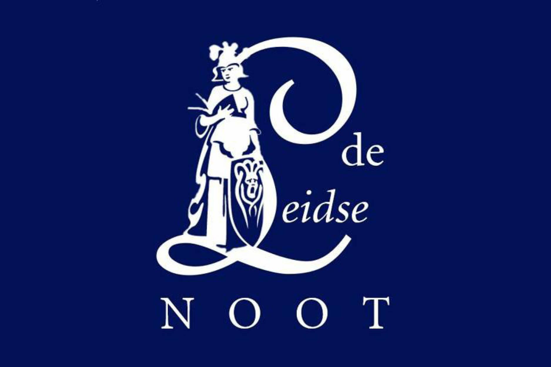 Banner Universiteit Leiden
