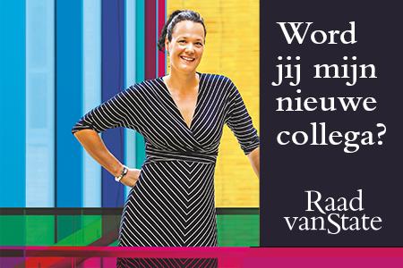 Banner Raad van State