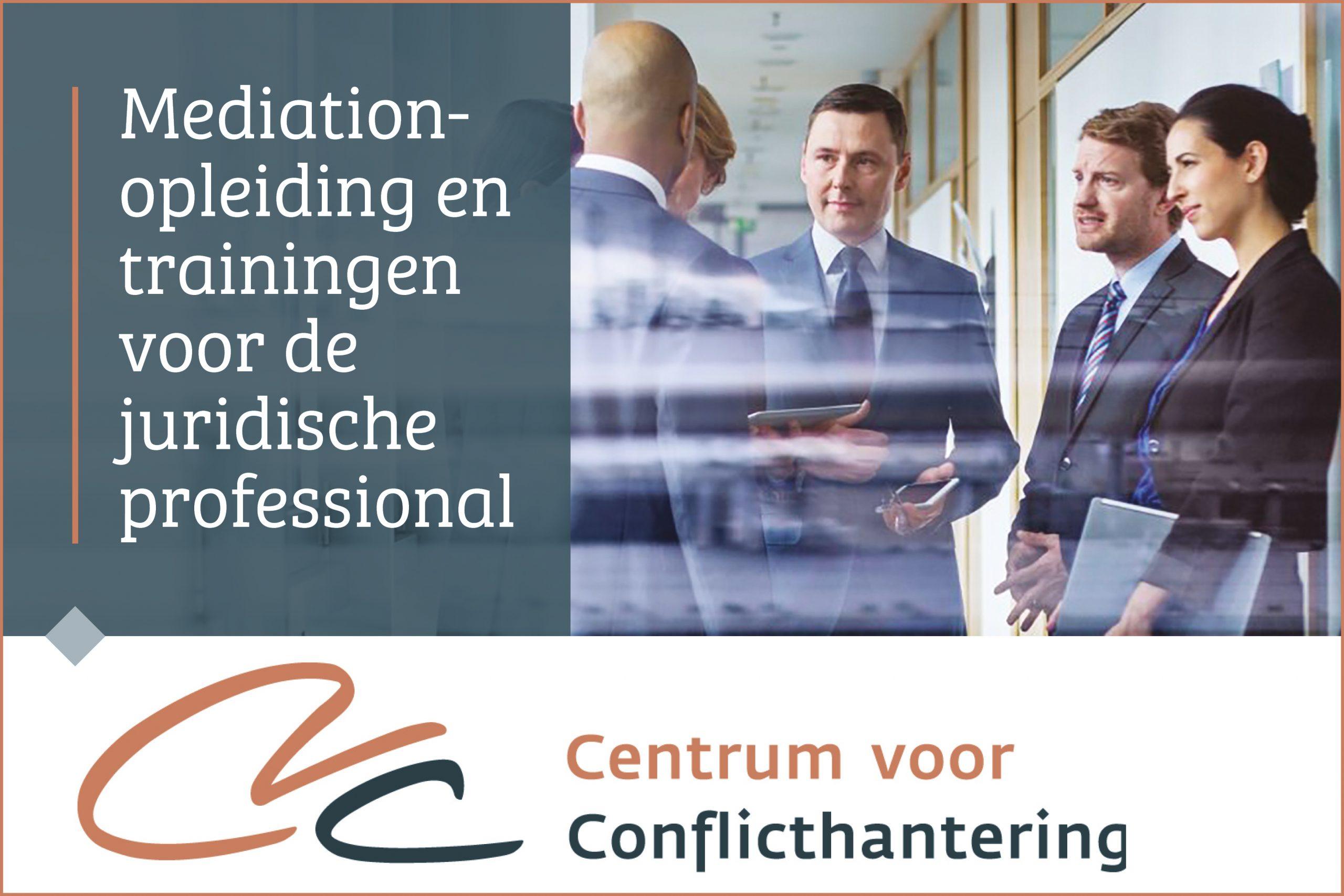 Banner Centrum voor Conflicthantering