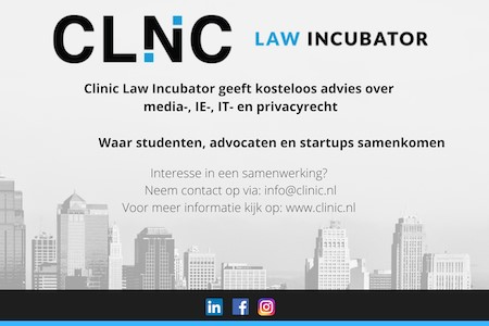 Banner Clinic Law Incubator